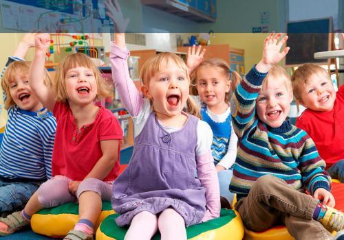 С понедельника в Каменске-Уральском начнут открываться дежурные группы в детских садах