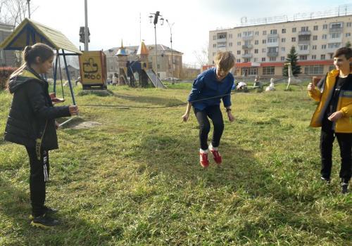Победители грантовых конкурсов РУСАЛа продолжают популяризацию волонтерства в Каменске