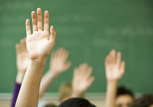 Каменских школьников приглашают стать участниками конкурса научно-технологических проектов «Большие вызовы»