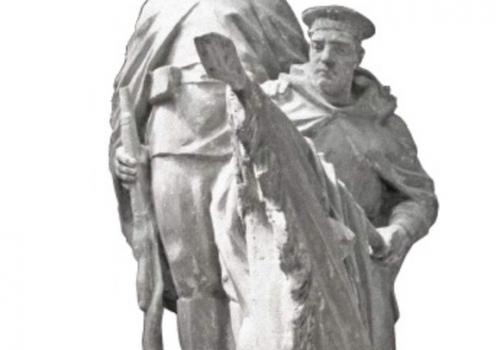 В Каменске появится новый мемориальный комплекс