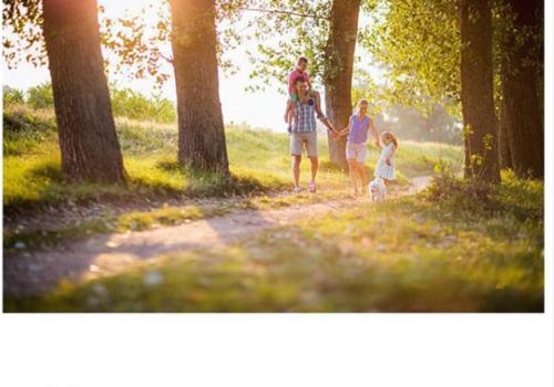 Международный День прогулки