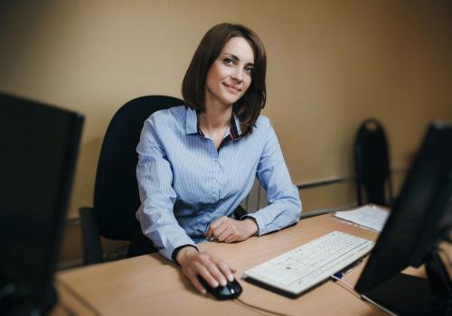 У Ассоциации молодых библиотекарей Свердловской области новый руководитель