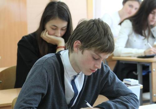 Стало известно примерное расписание основного государственного экзамена (ОГЭ) на 2021 год