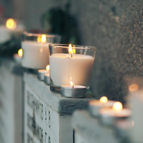 Вечер зажжённых свечей, 9 мая 2019
