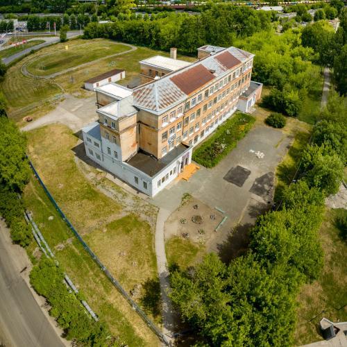 """Центр развития туризма и """"Панорамы Каменска"""" готовят совместный проект"""