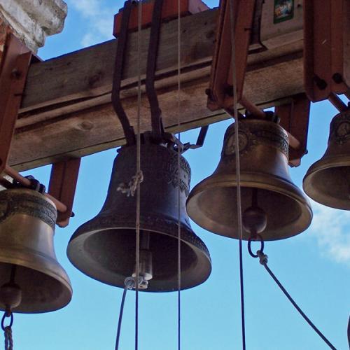 Поминальный колокольный звон