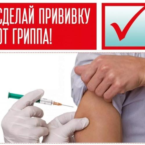 Нужно ли делать прививки от гриппа? Мнение профессионалов