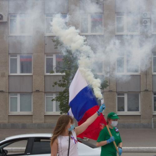 День России - фотоотчет