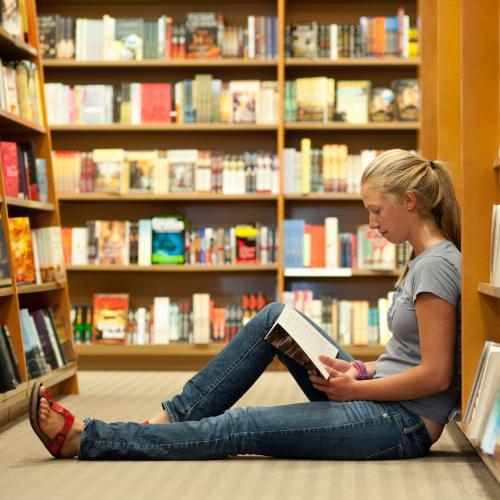«День чтения»