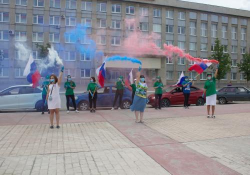 День России - 12 июня 2020 года