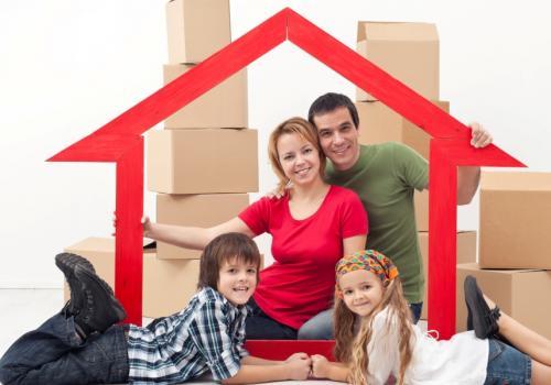 В России изменили правила ипотеки для семей с детьми