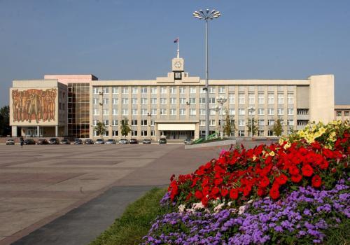Обращение Главы Администрации города к жителям Каменска- Уральского