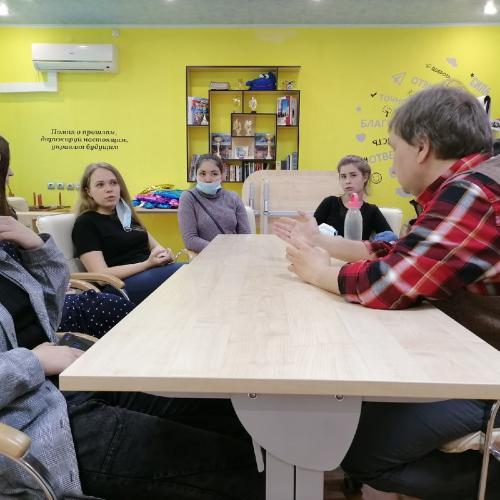 Обучающая площадка по интернет-ресурсам от спикеров Арт-пресс Фестиваля - 2021