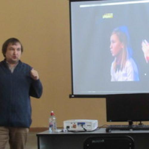 «Арт-пресс фестиваль» для юных журналистов состоится в Каменске-Уральском 15 апреля